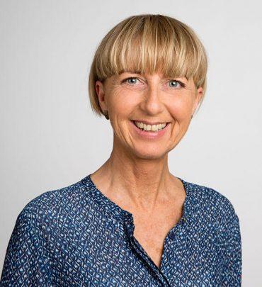 Britta Munk Overgaard