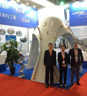 Jupiter Group at China Wind Power