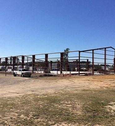 Pensacola Expansion