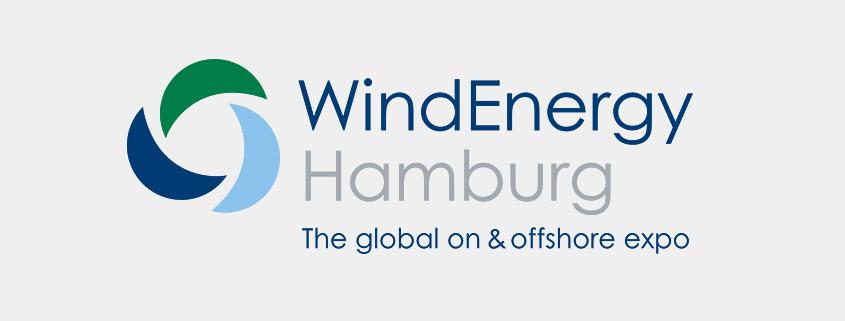 Meet us at WindEnergy Hamburg in Hall B1.EG.429, 25th-28th of September