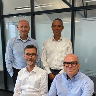 jupiter bach executive team